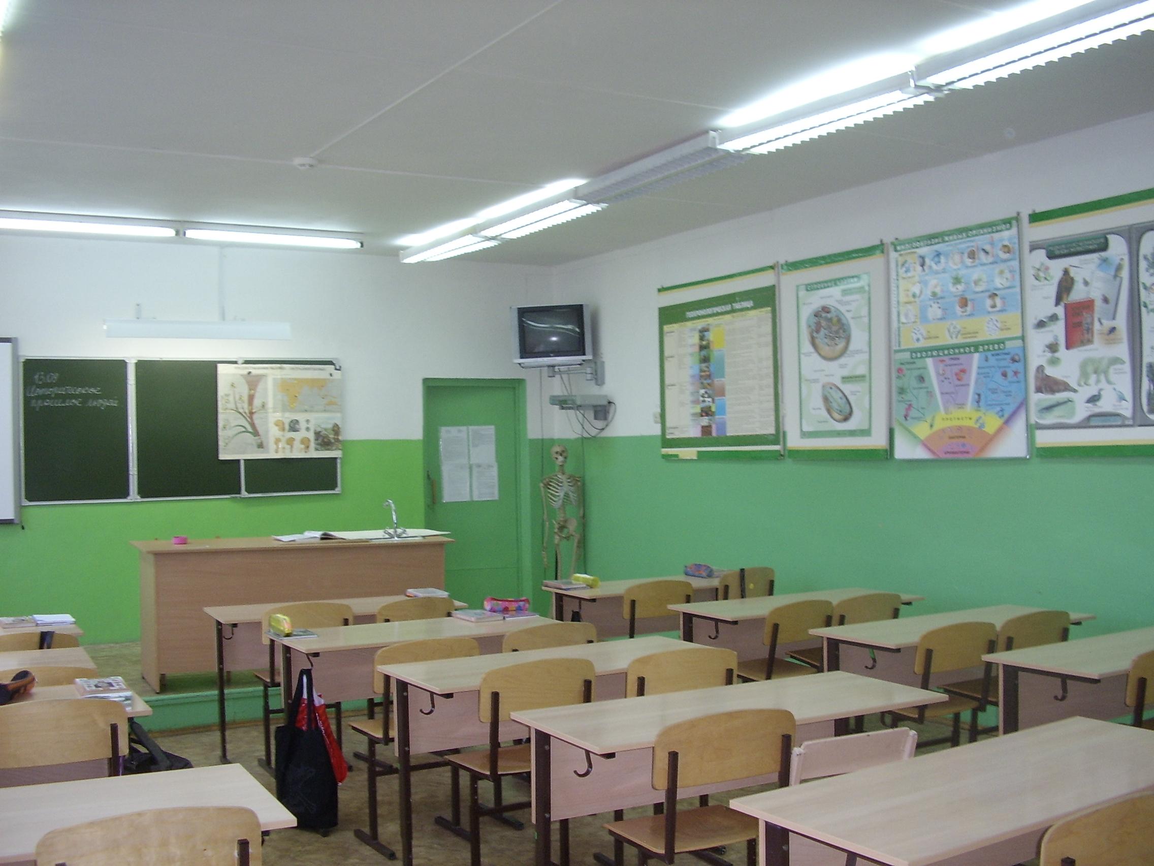 Оформление кабинета физики в школе своими руками